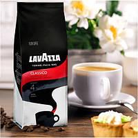 Молотый Кофе Lavazza Classico 340г. 100% Арабика