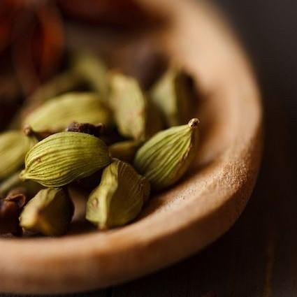 Кардамон плоды ЭКСТРА, 15 грамм