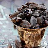 Кардамон чорний плоди Екстра, 15 грамів, фото 2