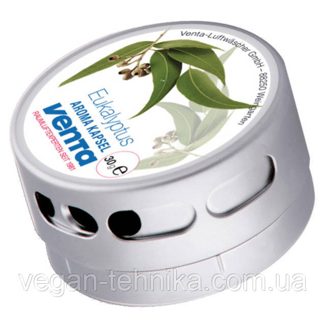 Эвкалиптовый аромат Venta / Aroma Kapsel - Eukalyptusduft