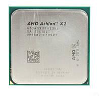 Процессор AMD Athlon II X2 340, 3.2 GHz, sAM3, tray