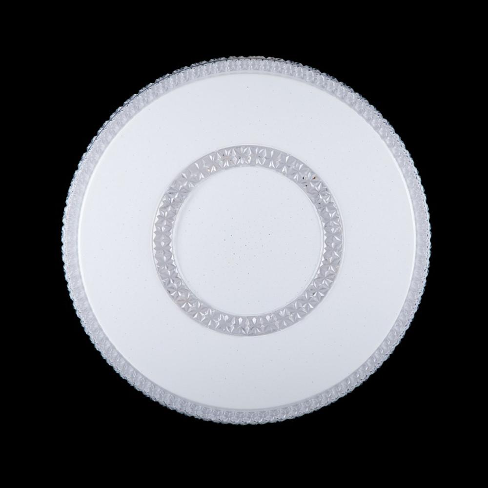 Светодиодный смарт-светильник на пульте управления СветМира L9317A/36W*2