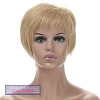 Натуральный парик Esther HH цвета блондин с холодным оттенком