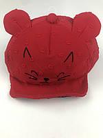 Дитяча кепка для дівчинки 48см