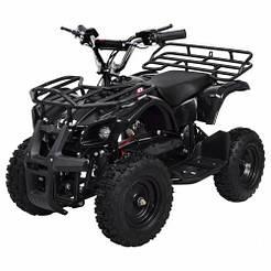 Квадроцикл подростковый HB-EATV800N-2 черный