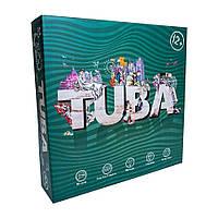 Игра развлекательная Strateg Туба на английском SKL11-237799