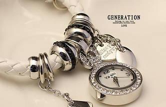Часы-браслет Pandora, часы Пандора
