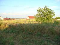 Земельный участок пгт Лески