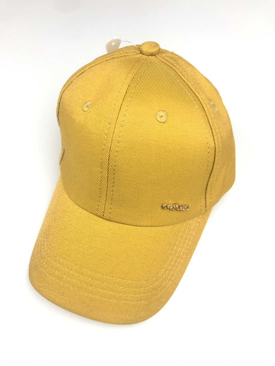 Дитяча кепка для дівчинки 52см
