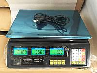 Весы торговые Nokasonic ACS-40 кг, фото 1