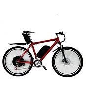 Электровелосипед Volta МТВ-2000, фото 1