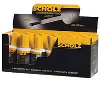 """Корректор пензликовий """"Scholz"""" 20 мл. 4910 Ш.К. 8591662491005"""