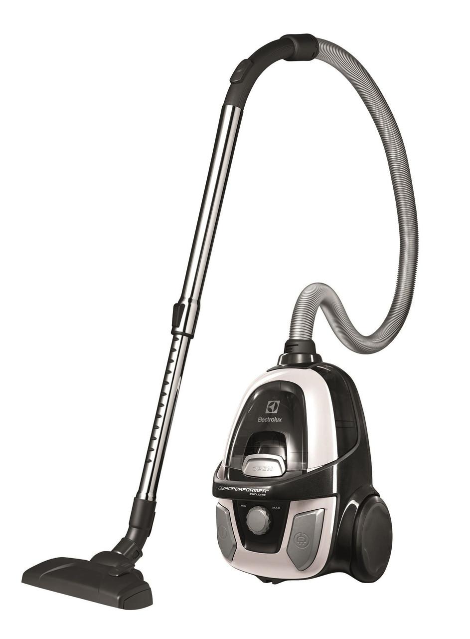 Пилосос Electrolux Z 9930 1800 Вт Чорний/ Білий