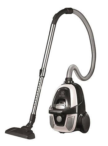 Пилосос Electrolux Z 9930 1800 Вт Чорний/ Білий, фото 2