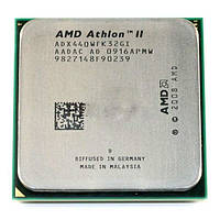 Процессор AMD Athlon II X3 440, 3.0 GHz, sAM3, tray