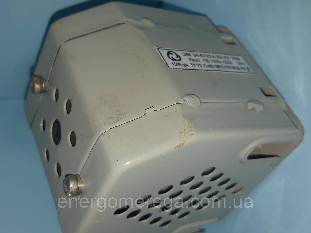 Электромагнит ЭМ 34-51224 127В