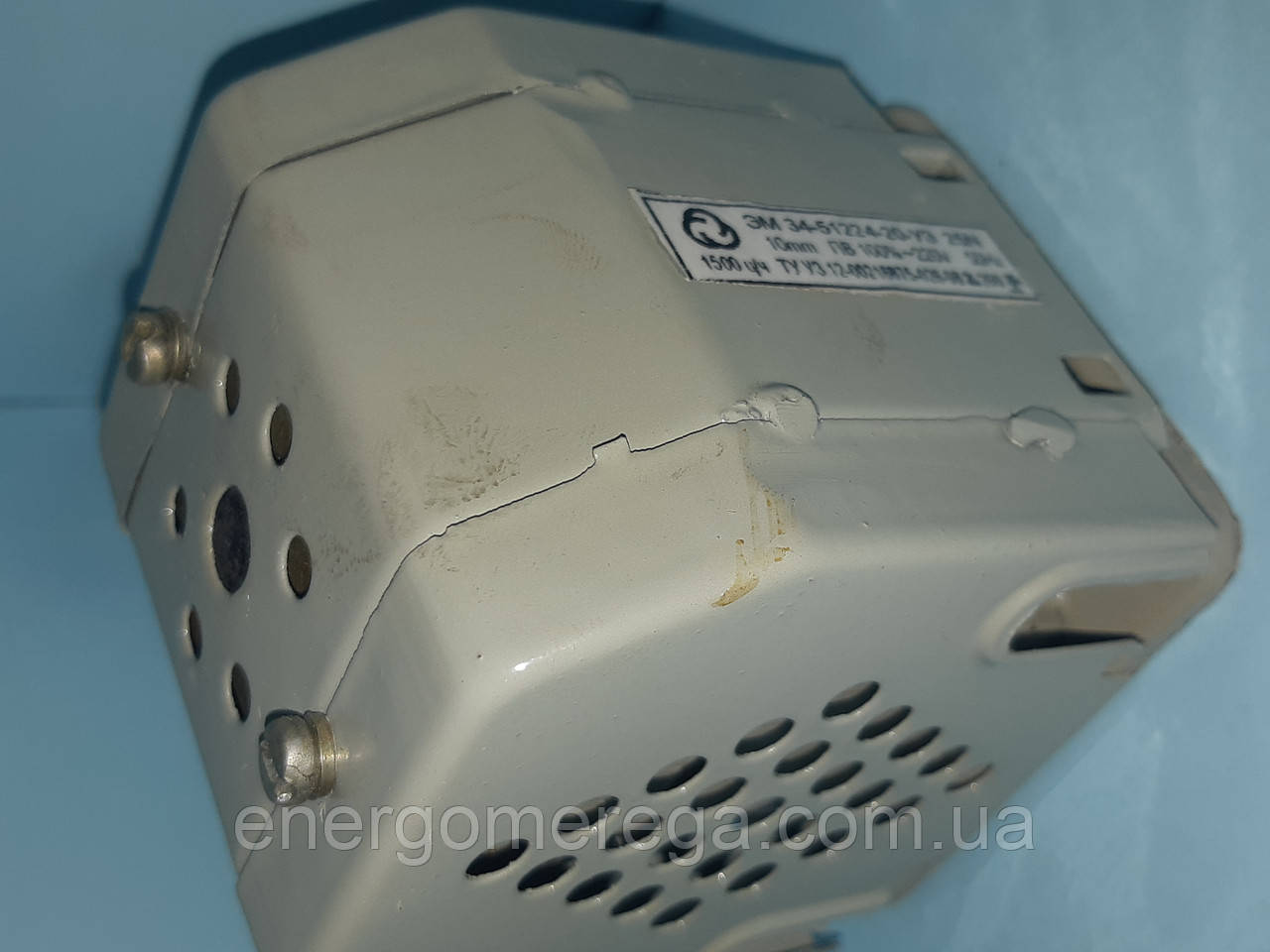 Электромагнит ЭМ 34-51241 110В