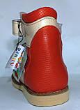 Ортопедичні босоніжки Алюр, фото 4