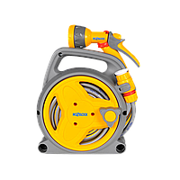 Катушка для шланга HoZelock 2425 Pico Reel с шлангом, фото 1