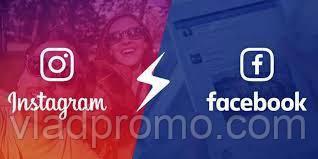 Реклама в Инстаграме и Фейсбуке ( Таргетированная реклама)