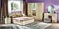 Ліжко Стелла Крем 1,6 (Стэлла) 1600х2000, фото 2