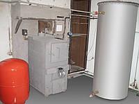 Теплоаккумулятор 1000 литров