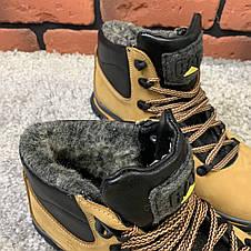 Зимние ботинки (на меху) CAT 13039 ⏩ [ 43,44,45 ], фото 2