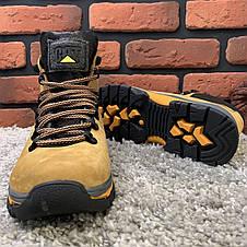 Зимние ботинки (на меху) CAT 13039 ⏩ [ 43,44,45 ], фото 3
