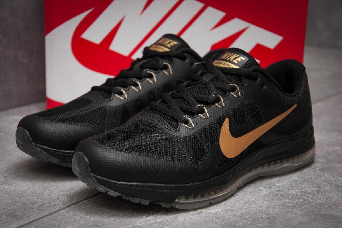 Кроссовки мужские 13464, Nike Zoom Streak, черные, < 43 44 > р. 43-27,7см.