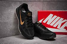 Кроссовки мужские 13464, Nike Zoom Streak, черные, < 43 44 > р. 43-27,7см., фото 3