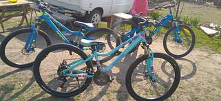 Горные спортивные велосипеды Топ Райдер для детей и взрослых 12-20 и 20-29 дюймов