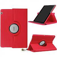 Чехол HUAWEI MediaPad T5 10.1 red 360 градусов