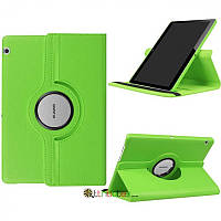Чехол HUAWEI MediaPad T5 10.1 apple green 360 градусов