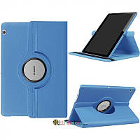Чехол HUAWEI MediaPad T5 10.1 sky blue 360 градусов