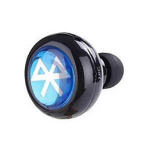 Беспроводные наушники AirBeats Bluetooth Stereo Headset Black