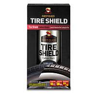 Bullsone Tire Shield Bullsone Tire Shield / чёрный карбон/ рассчитано на 3-4 авто / 300 мл