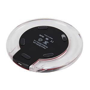 Зарядное устройство FANTASY K9 Беспроводная QI зарядка для Samsung 10W Черная