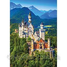 Пазл 1000 елементів /Замок Нейшванштейн