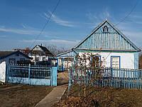 Земельный участок дом жилой (с. Новопетровка, Высокопольского района, Херсонской обл) 3000уе.