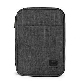 Органайзер для электроники Bagsmart Черный (FBBM0101069AN001BS)