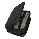 Органайзер для электроники Bagsmart Черный (FBBM0101069AN001BS), фото 3