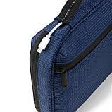 Органайзер для электроники Bagsmart Синий (FBBM0101099AN005BS), фото 9