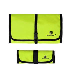 Органайзер для электроники Bagsmart Светло-зеленый (FBBM0101045AN052BS)