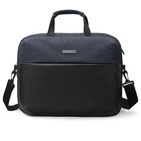 "Сумка для ноутбука 15.6"" Bagsmart темно-серый (FBBM0140011A005BS)"