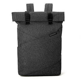 "Рюкзак для ноутбука 15.6"" Bagsmart Черный (FBBM0140006A001BS)"