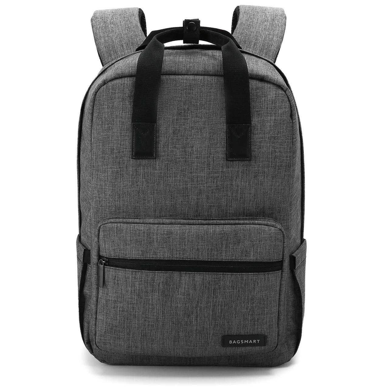 Рюкзак для ноутбука Bagsmart Altadena Черный (FB0140004A001BS)