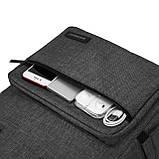 Рюкзак для ноутбука Bagsmart Altadena Черный (FB0140004A001BS), фото 6