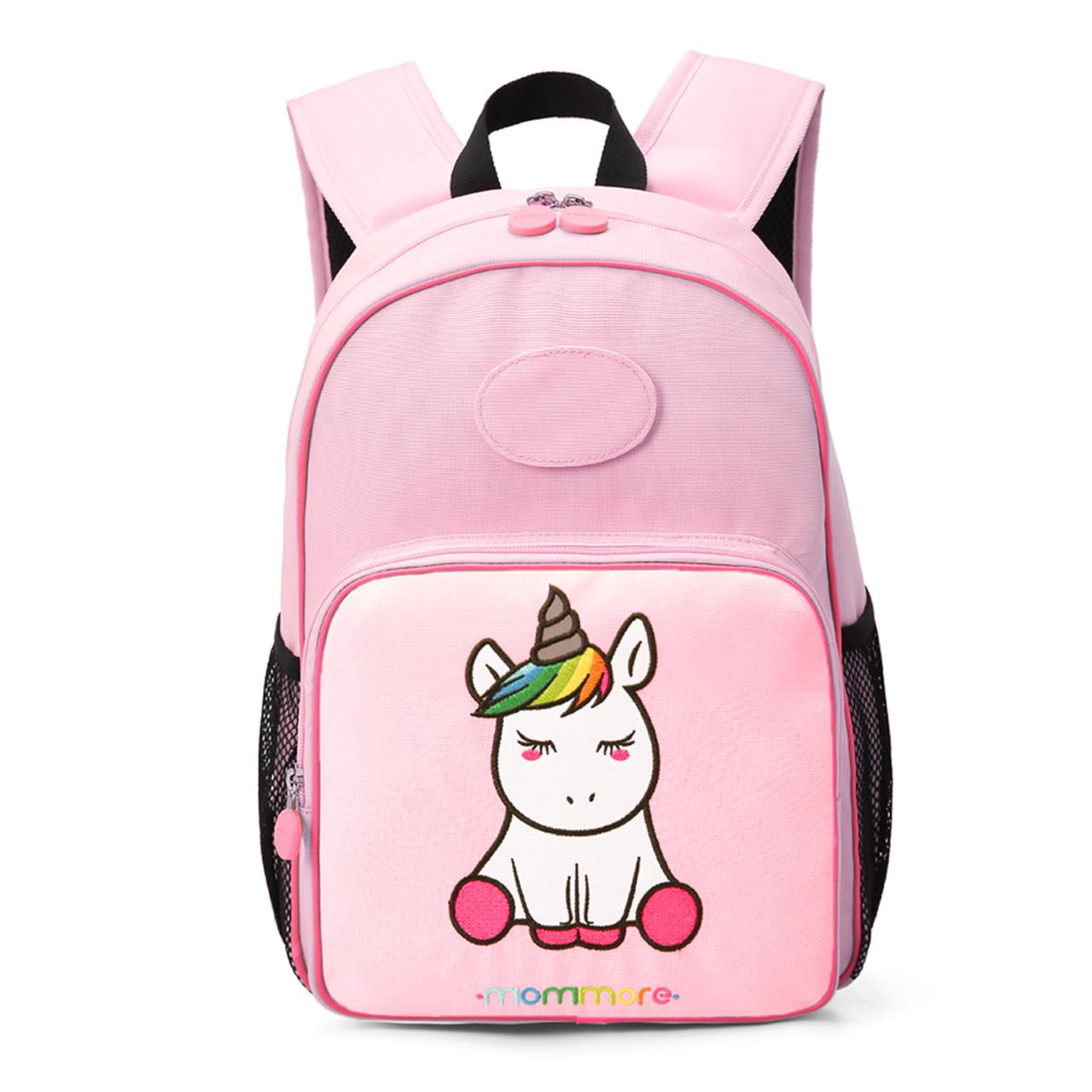 Детский рюкзак Mommore Unicorn Розовый (FB0240010A012MM)