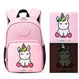 Детский рюкзак Mommore Unicorn Розовый (FB0240010A012MM), фото 2