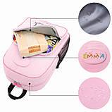 Детский рюкзак Mommore Unicorn Розовый (FB0240010A012MM), фото 3